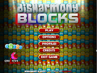 Disharmony Blocks [FINAL]