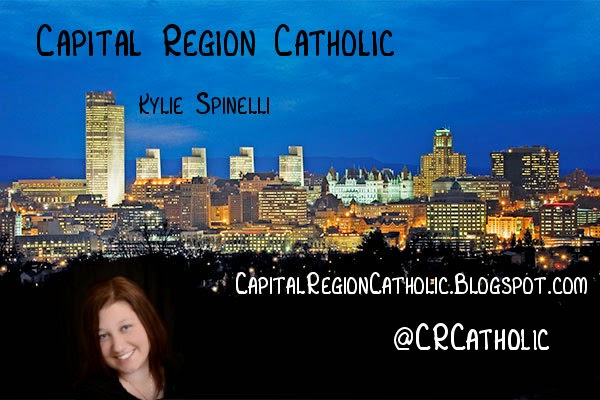 Musings of a Capital Region Catholic