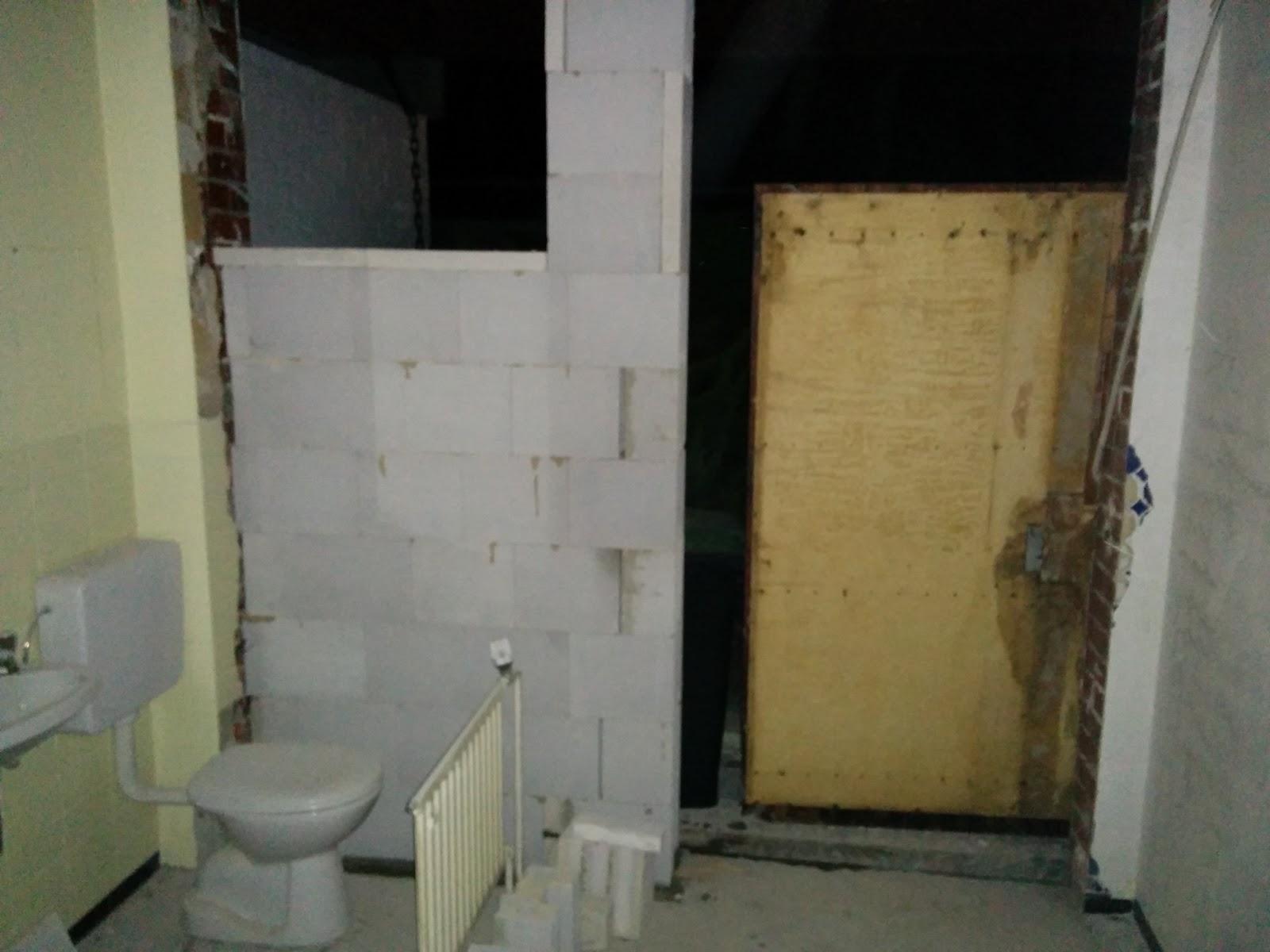 Haus-Renovierung: November 2015