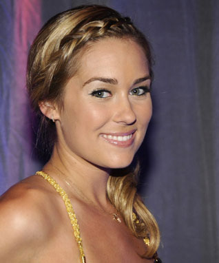 lauren conrad hair. lauren conrad long hair