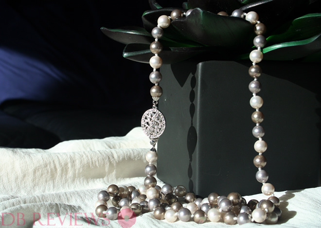 Fashion Jewellery from Buckley London