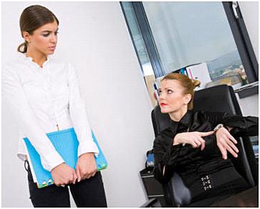 bos wanita karir