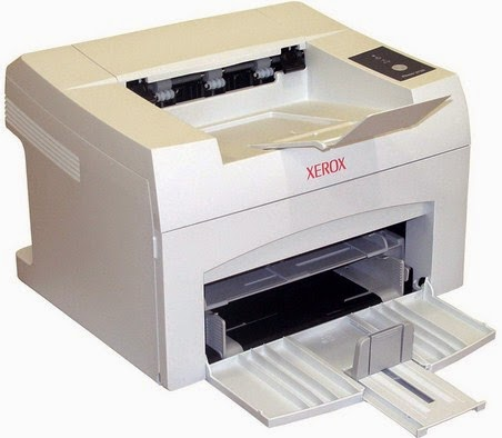 Xerox Phaser 3117 Laser Printer Driver Download