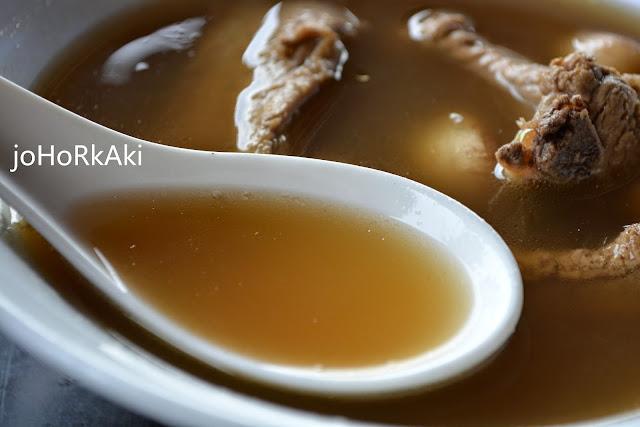 Old-Place-Bak-Kut-Teh-舊古來肉骨茶-Johor-Bahru-Mount-Austin