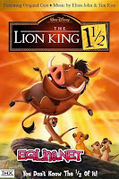 فيلم Lion King 3