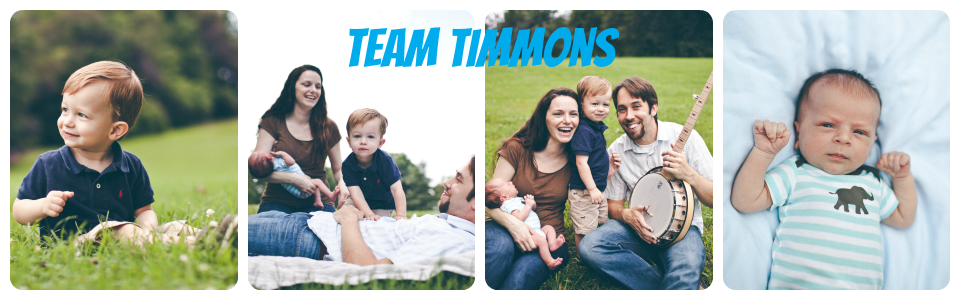 Team Timmons