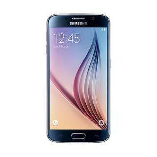 Samsung Galaxy S6 Edge-SM G925F Black Smartphone