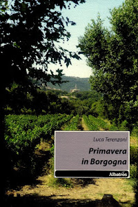 """Primavera in Borgogna"" - TRAMA"