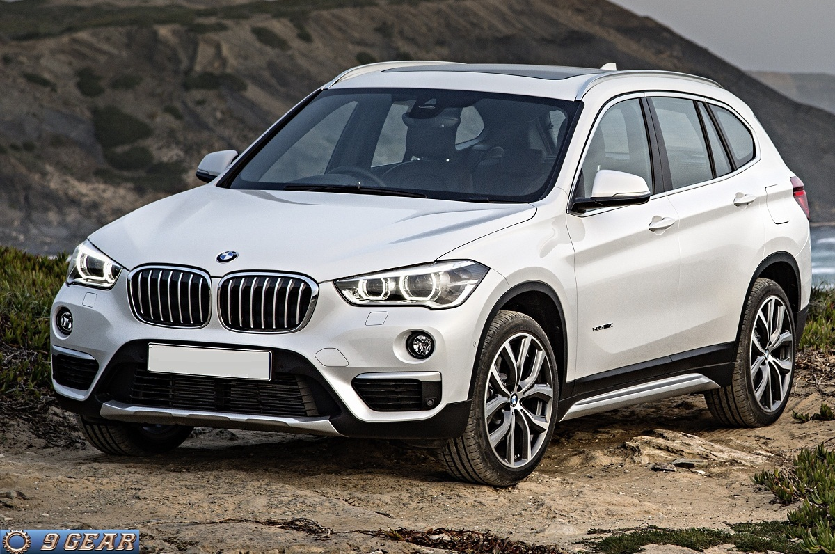 bmw x1 compact suv efficient power sources all new line. Black Bedroom Furniture Sets. Home Design Ideas