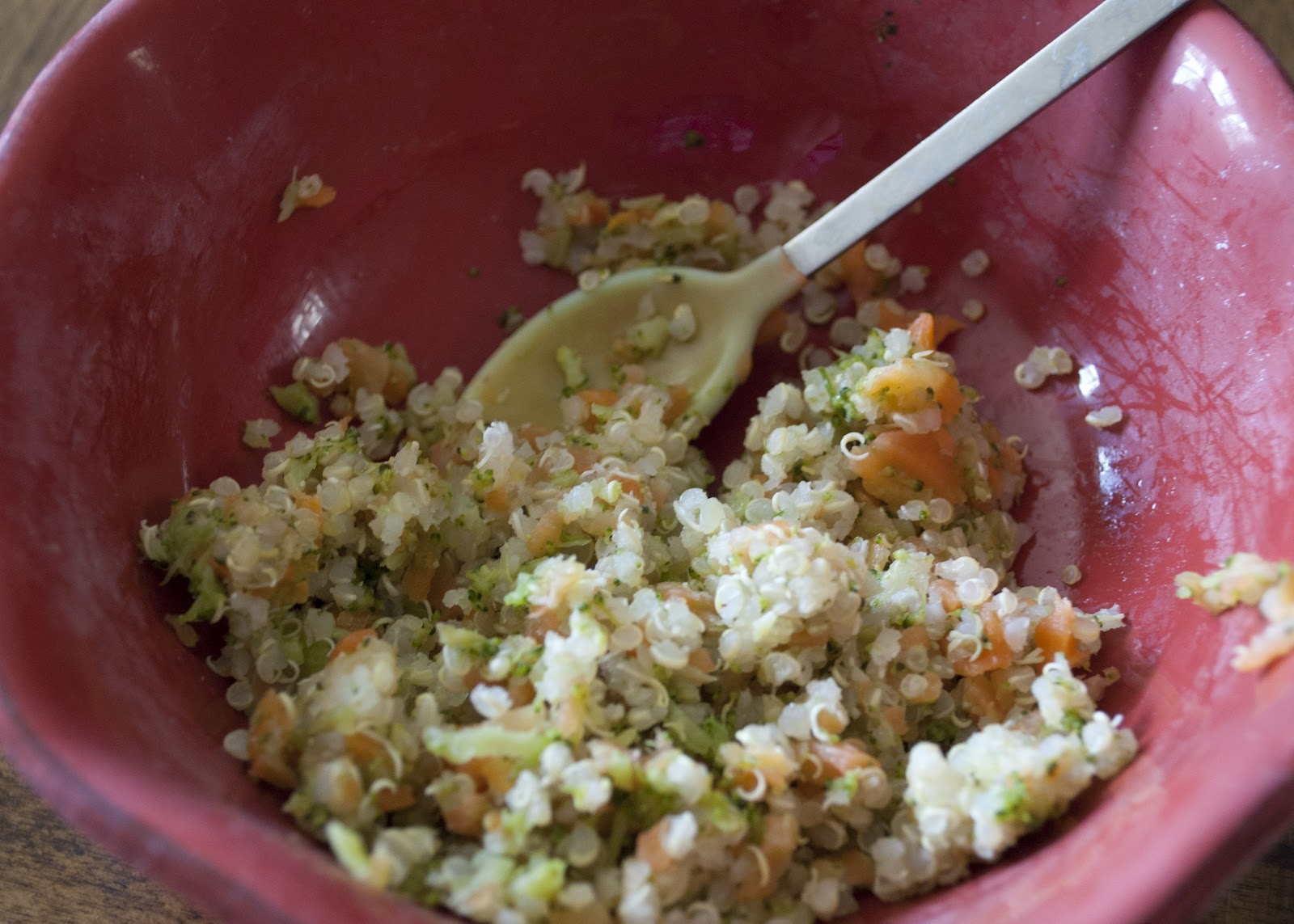 how to prepare quinoa grain