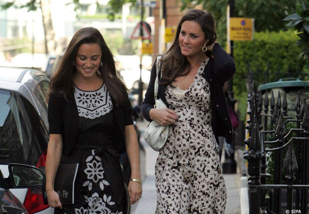 pippa middleton pictures. that Pippa Middleton made