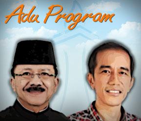 Hasil Quick Count, Hitung Cepat Pilkada Jakarta foke jokowi