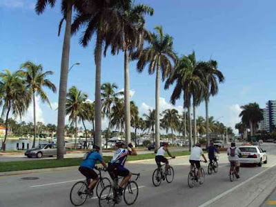 miami bike city