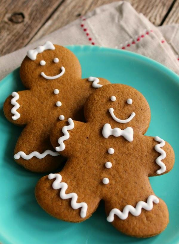 Sejarah Asal Usul Mula Gingerbread Cookies