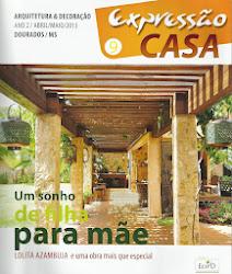 REVISTA EXPRESSÃO CASA