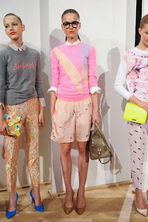 Pretty Pink10 2013 Moda Renkleri