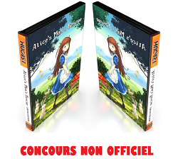 CONCOURS OUVERT