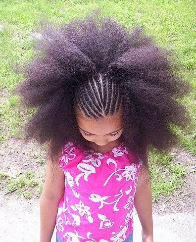 Awe Inspiring Hairstyles Braids Kids Hairstyle Inspiration Daily Dogsangcom