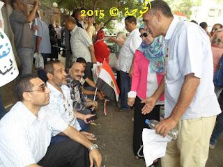 الحسينى محمد, الخوجة, وقفة المعلمين 10-9-2015 ,#الحسينى محمد ,#الخوجة ,المعلمين,التعليم ,يوم كرامة المعلم
