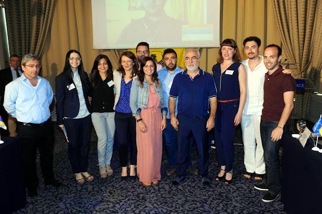 Στη Θεσσαλονίκη τον Οκτώβριο το Δεύτερο Παγκόσμιο Συνέδριο της Ποντιακής Νεολαίας