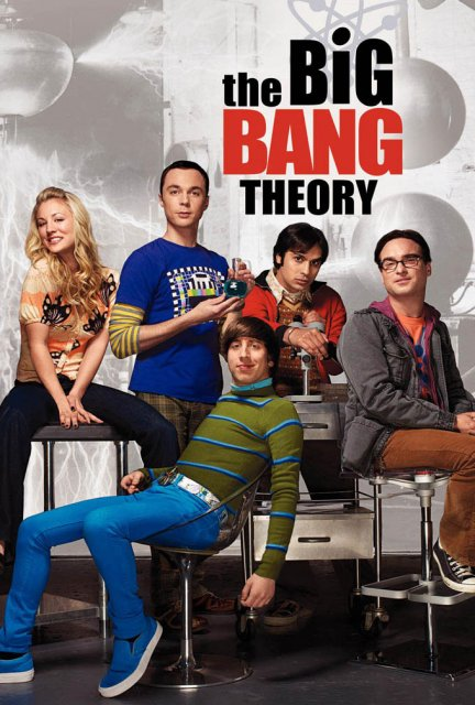 The Big Bang Theory – 7X04 temporada 7 capitulo 04