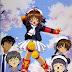 Reseña anime: Sakura Card Captor