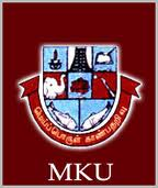 results of mk university