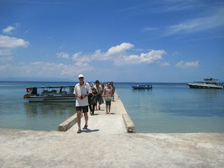 Bunaken Island, Manado
