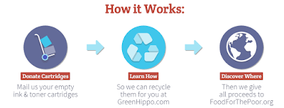 Ink & Toner Recycling Program