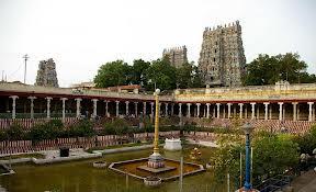 Rameshwaram Jyotirlinga