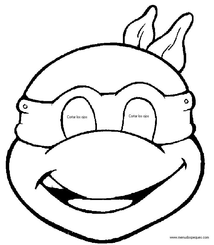 Moldes De        Animalitos         Antifaces Caretas         Dibujos