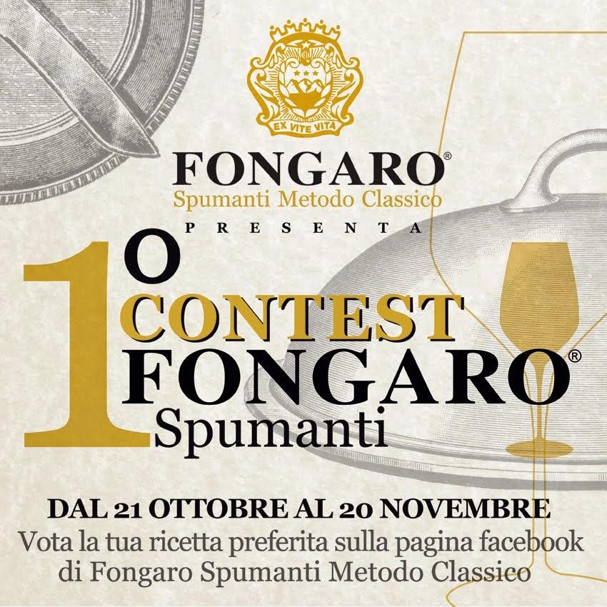 1° Contest Fongaro Spumanti
