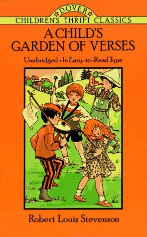 Book Aunt Poetry Friday A Child 39 S Garden Of Verses