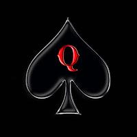 Pikk dáma tetkó jelentés [queen of spades]
