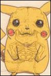 pikachu skull