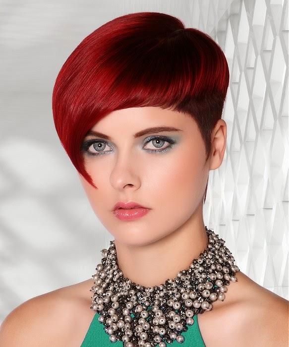 el corte de pelo debe de ser una combinacin altamente relevante atrvete y deslumbra en un instante