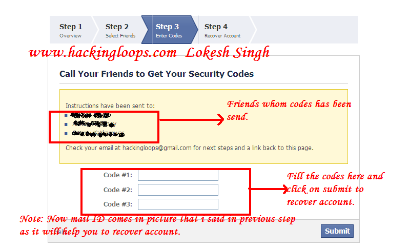 Facebook Hack How To Hack Facebook Account Facebook Freezer - Apps ...