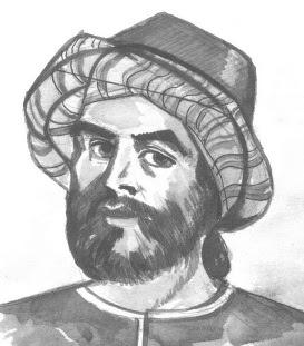 ابن جبير, مشاهير الرحالين العرب, من مشاهير الرحالين, رحلة ابن جبير, بن جبير, نشأة ابن جبير, إنجازات ابن جبير