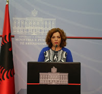 Internal Affairs Minister: Albania has undertaken measures to reduce the risk of the situation