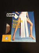 . muy recomendable para los vestidos beige de puntillas. paris febrero