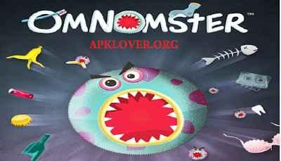 OmNomster 1.0 (v1.0) APK