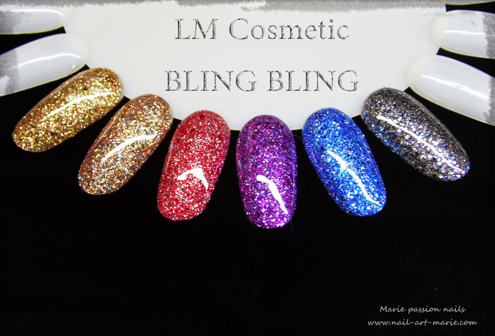 LM Cosmetic Bling Bling2