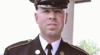Army SFC James Vester killed in robbery