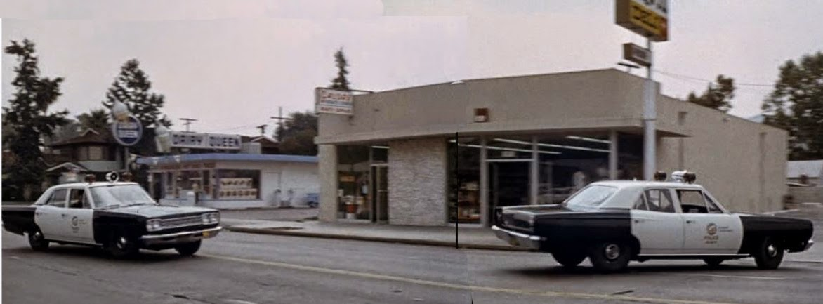 rockford files filming locations adam 12 filming location