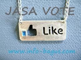 JASA VOTE FACEBOOK | JASA VOTE FACEBOOK | VOTE LOMBA FOTO FB
