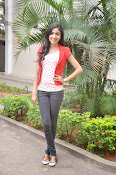 Ritu Varma Glam pics at Naa Rakumarudu Premier press meet-thumbnail-6
