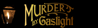 Murder by Gaslight