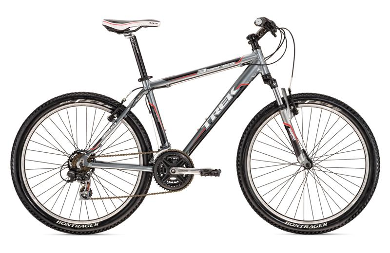 Mountain Bikes | Road Bikes | Hybrid Bikes: Trek 3500