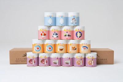 Shelf Reliance Foods - 1 Year Breakfast Food Supply