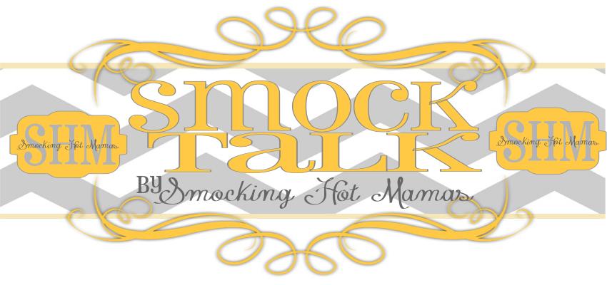 Smocking Hot Mamas